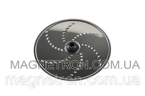 Диск - терка насадки измельчителя AT340 кухонного комбайна Kenwood KW712343
