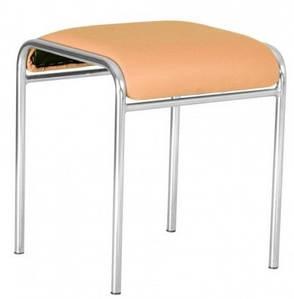 Обеденный стул CADDY chrome ТМ Новый Стиль