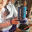 Газовая горелка Jetboil Flash, фото 3