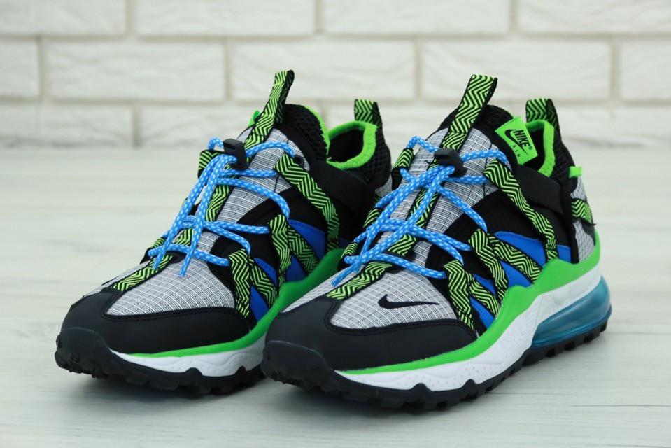 Чоловічі кросівки Nike Air Max 270 Bowfin, Репліка