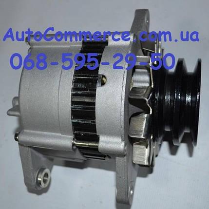 Генератор 24V ЧАЗ А074 (V=3.2), фото 2