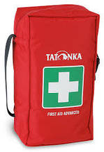 Аптечка походная Tatonka First aid Advanced