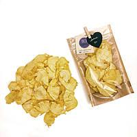 Чипси з ананаса, 50 г.