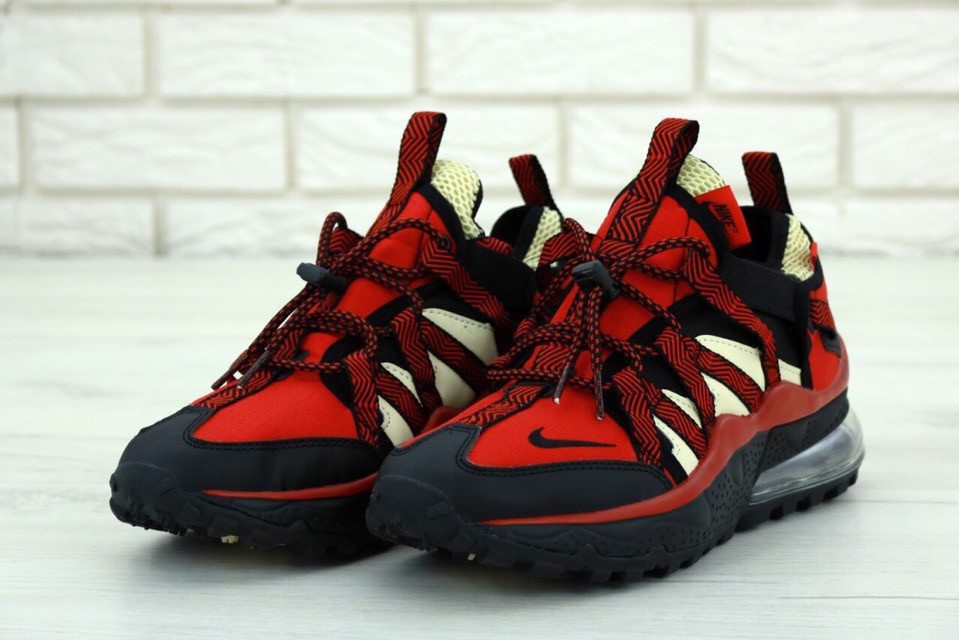 Мужские кроссовки Nike Air Max 270 Bowfin, Реплика
