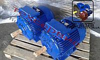 Электродвигатель 45 кВт 3000 об/мин  4АМУ200L2 (45/3000)