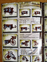 Мини-бар Бочка  с рюмками , фото 3