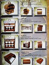 Мини-бар Бочка  с рюмками , фото 2