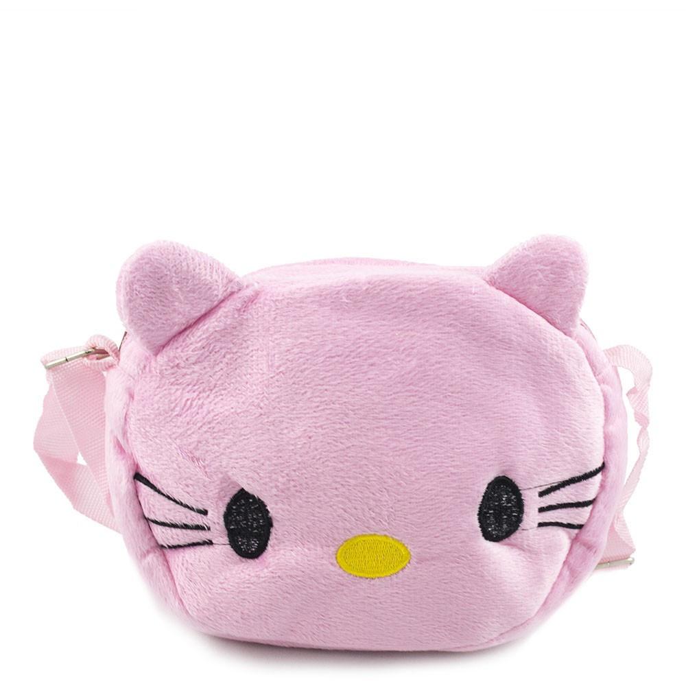 2882dee94aa6 Детская Бархатная Сумочка Hello Kitty — в Категории