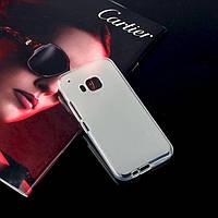 TPU чехол для HTC One M9 белый, фото 1