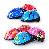 Шлем MS 0014 в кульке,скейт,ролики,велосипед,защитный шлем