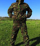 Камуфляжный Костюм НАТО DPM Британка 46-56 размер