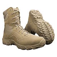 Ботинки Magnum Cobra 8.0 43 Песочный M800162, КОД: 241268