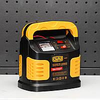 Зарядное устройство для авто 12А, 6-12В, до 250Ah СИЛА, фото 1