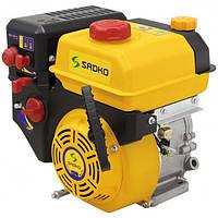 Двигатель бензиновый Sadko WGE-200, фото 1