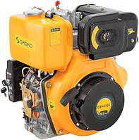 Двигатель дизельный Sadko DE-410E (электростарт)