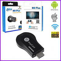 Медіаплеєр AnyCast M9 Plus HDMI TV Stick
