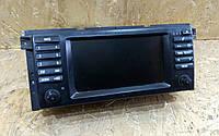 Магнитола автомагнитола магнитофон БМВ Е53 Х5 BMW X5
