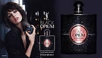 Масляные духи на разлив Yves Saint Laurent , Y. S. L. Black Opium