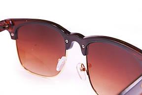 Солнцезащитные женские очки 8002-1, фото 3