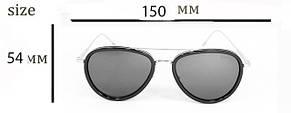 Солнцезащитные очки (5188-15), фото 3