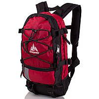 Рюкзак Onepolar W910 Red, фото 1