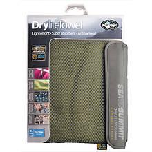 Полотенце из микрофибры Sea to Summit DryLite Towel 60x120 cm