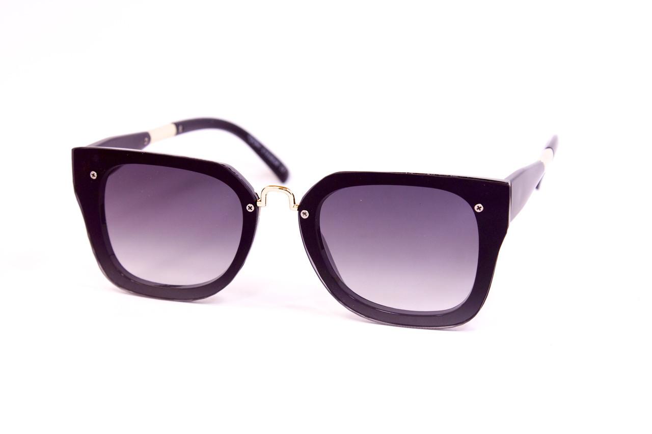 Солнцезащитные женские очки 8160-2