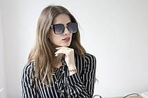 Солнцезащитные женские очки 8160-2, фото 3