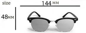 Солнцезащитные женские очки 3016-8, фото 3