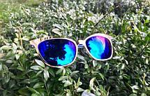 Солнцезащитные женские очки 6137-77, фото 3