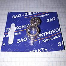 Втулки стартера комплект 2шт Запорожець ЗАЗ 966 968