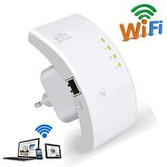 WiFi репитер, повторитель. Ретранслятор WiFi сигнала