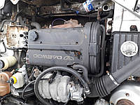 Двигатель 1,6 16 кл. без навесного DAEWOO Lanos (Sens) б/у запчасти.