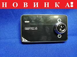 Автомобильный видеорегистратор DVR Full HD 1080p