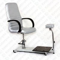 Кресло педикюрное  JETTA, Педикюрное кресло