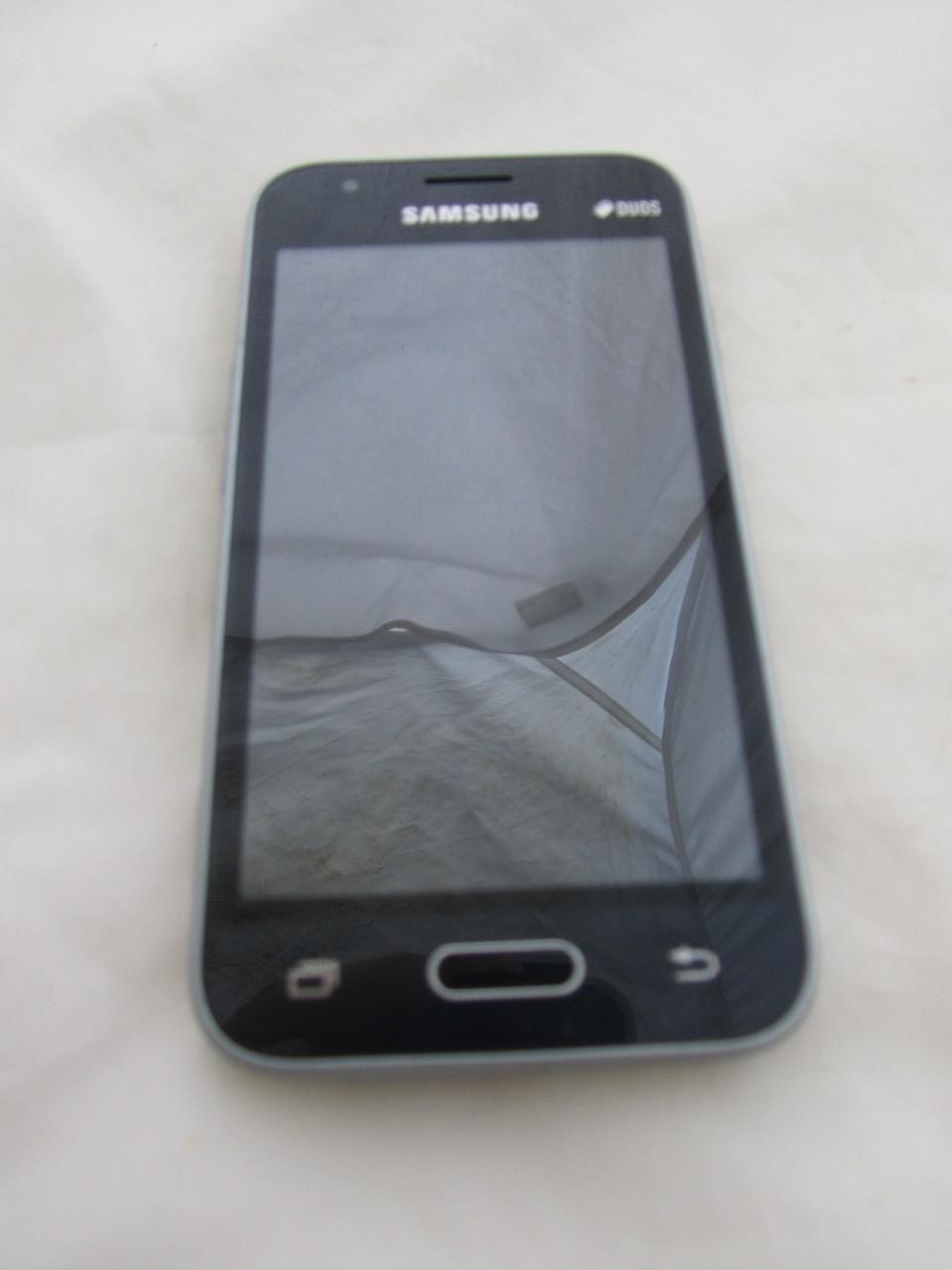 0a9e24f57ec7e Samsung Galaxy J1 Mini Black (SM-J105HZKD), цена 149 грн., купить в ...