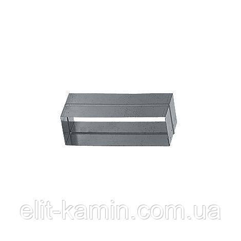 З'єднувач для плоских каналів (150х50 мм)
