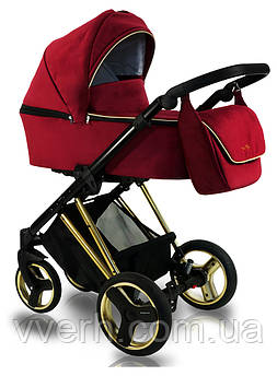 Детская коляска 2 в 1 универсальная Bexa Ultra Style V USV-2