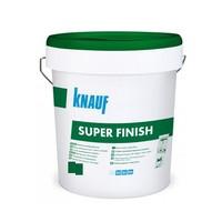 Шпаклевка Knauf Super Finish 28 кг