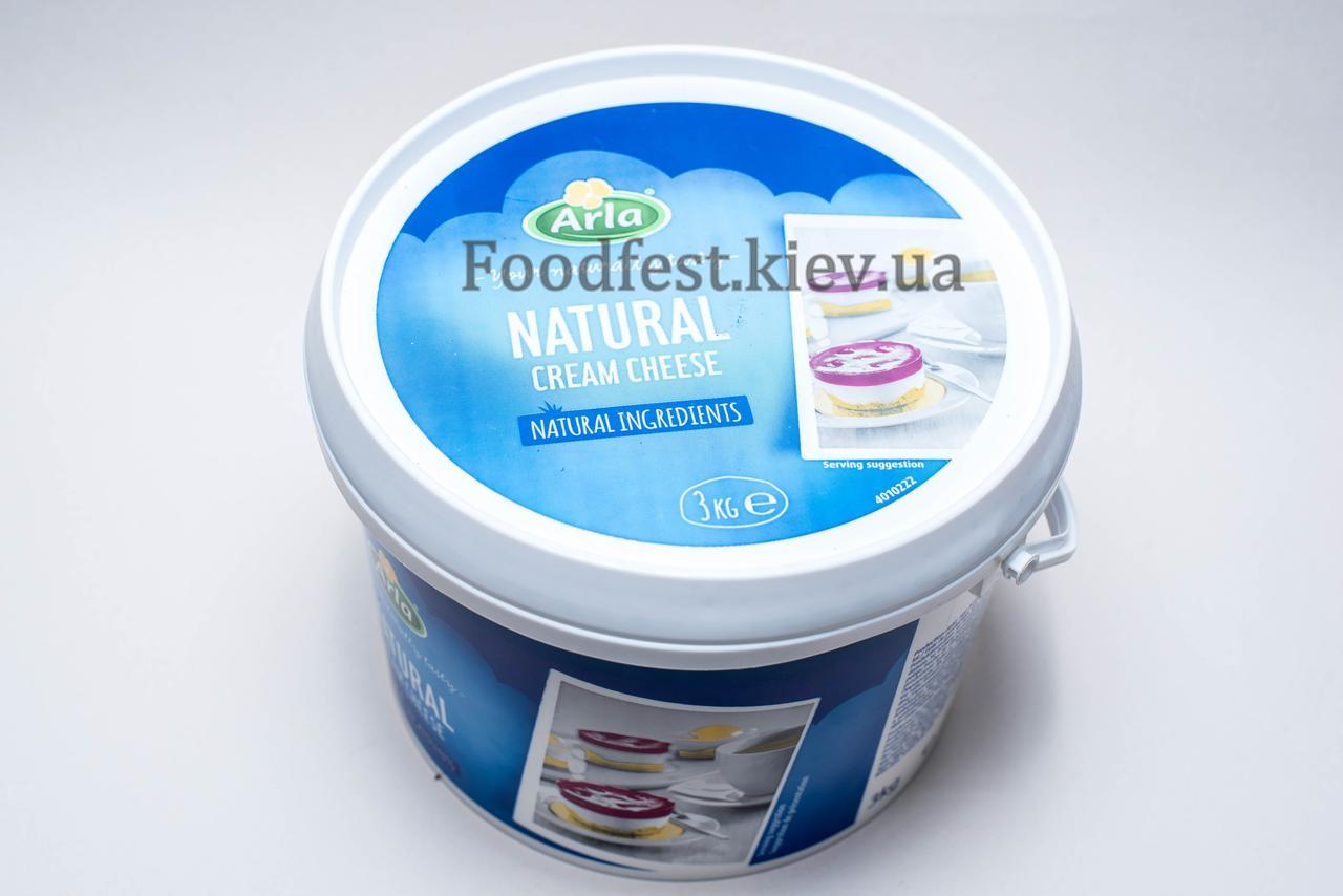 Крем-сыр Buko ТМ Arla 3кг