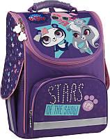 Ранец школьный анатомический каркасный 501 Pet Shop‑1, фото 1