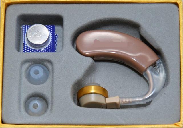 Слуховой аппарат HAPPY SHEEP x-168