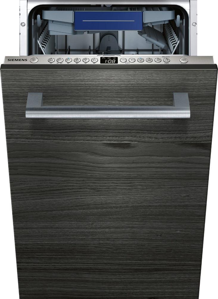 Посудомоечная машина SIEMENS SR636X00ME