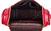 Сумка рюкзак женская трансформер Vintage Черный, фото 8