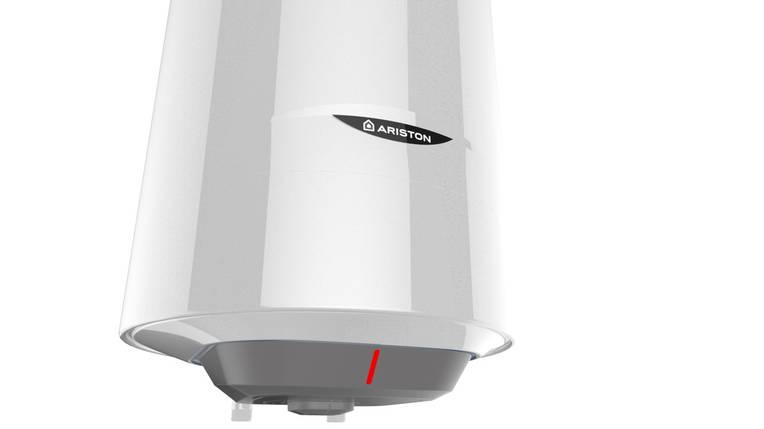 Накопительный водонагреватель Ariston PRO1 R ABS 50 V SLIM, фото 2