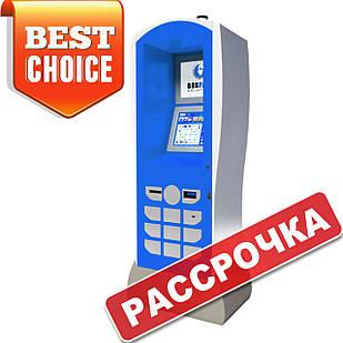 """Платежный терминал Уличный. """"Мобилка"""". РАССРОЧКА 3 мес"""