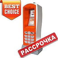 """Терминал Оплаты Уличный. ПТ-3. """"Мобилка"""". РАССРОЧКА 6 МЕСЯЦЕВ"""