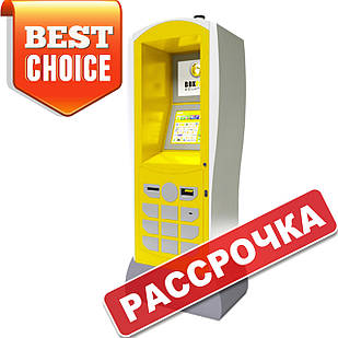 """Платежный терминал Уличный. """"Мобилка"""". ЛИЗИНГ 10 мес"""