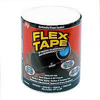 Суперпрочная влагоустойчивая клейкая лента Flex Tape - 145741