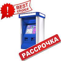 """Терминал Оплаты Уличный. ПТ-4 """"Навесной"""". РАССРОЧКА 3 МЕСЯЦА"""